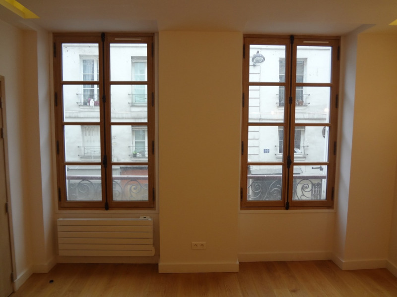 Sale apartment Paris 7ème 520 000€ - Picture 7