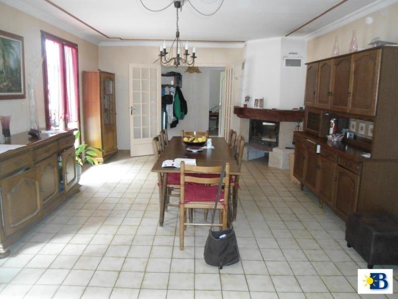 Vente maison / villa Colombiers 155820€ - Photo 6