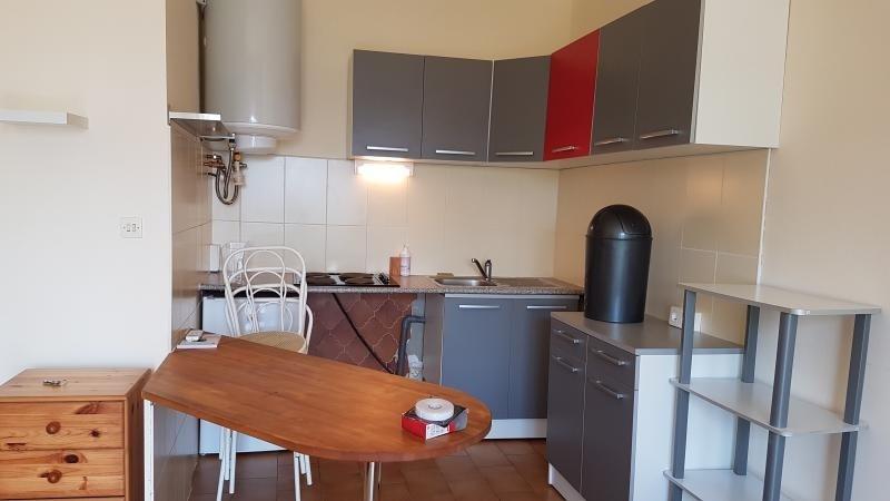 Location appartement Propriano 550€ CC - Photo 1