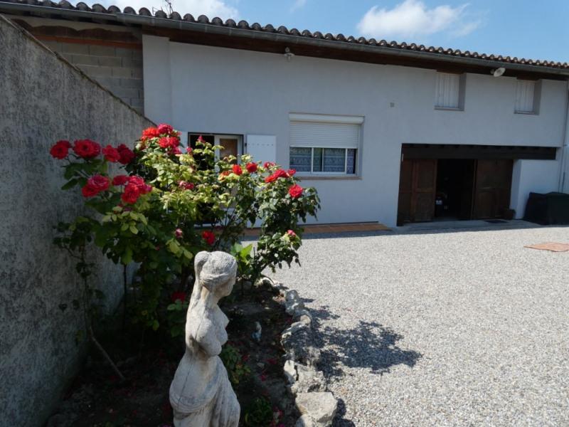 Vente maison / villa Villasavary 123000€ - Photo 3