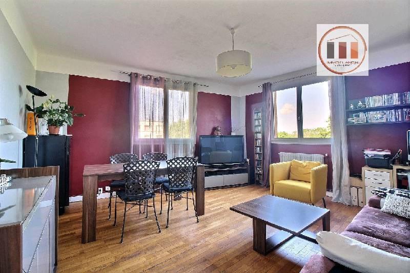 Vente appartement Vernaison 165000€ - Photo 2