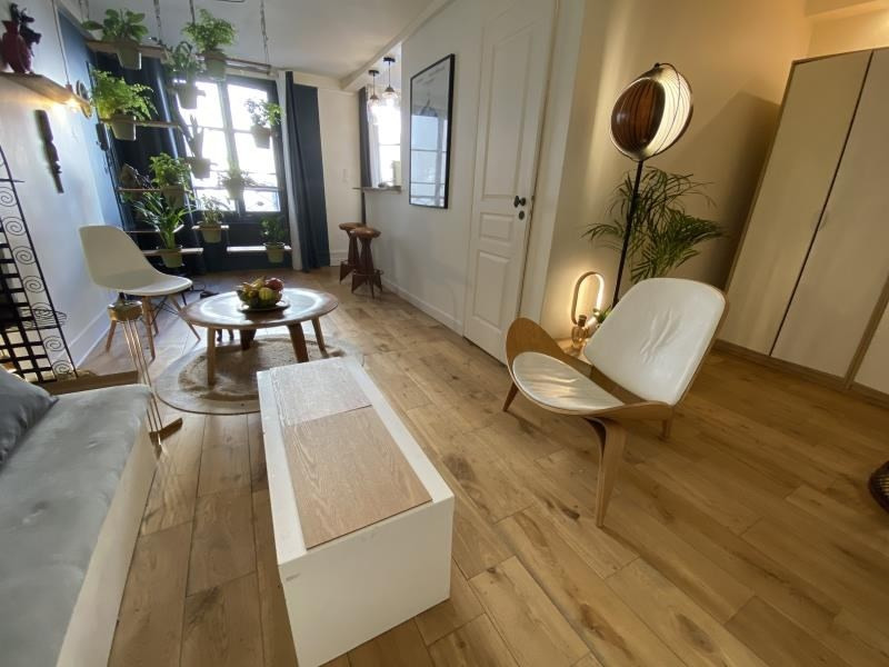 Vente appartement Paris 11ème 549 000€ - Photo 6