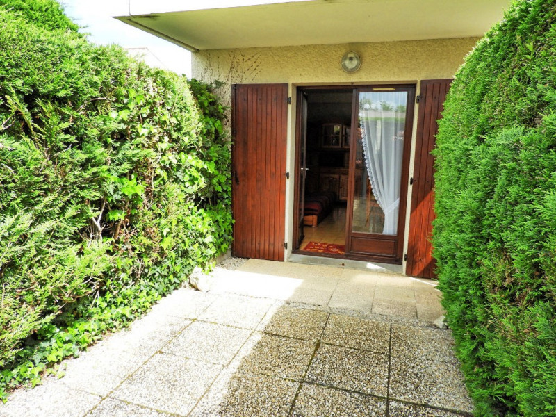 Vente appartement Saint palais sur mer 123 585€ - Photo 1