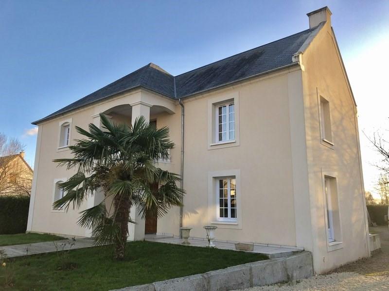 Sale house / villa Fresney le vieux 232000€ - Picture 1