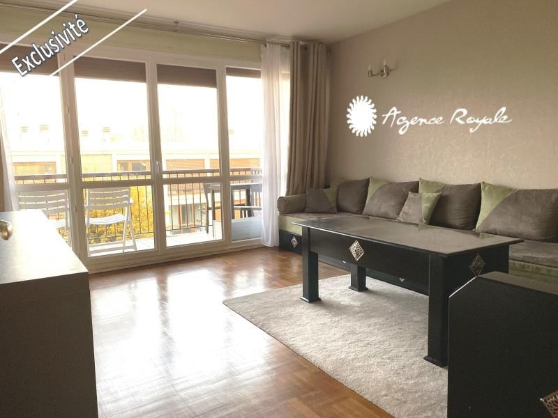 Sale apartment Chambourcy 290 000€ - Picture 1