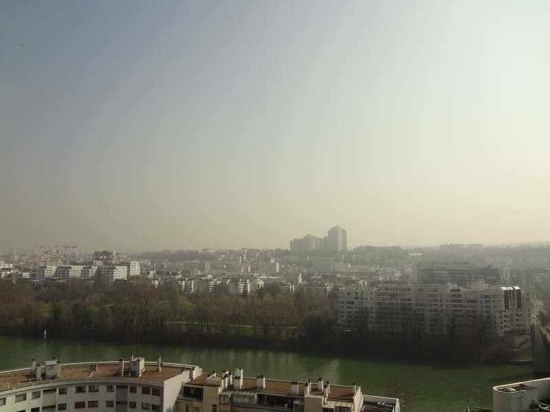 Rental apartment Boulogne billancourt 934€ CC - Picture 8