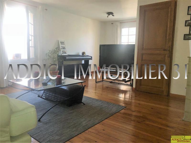 Vente maison / villa Secteur montastruc-la-conseillere 190000€ - Photo 3