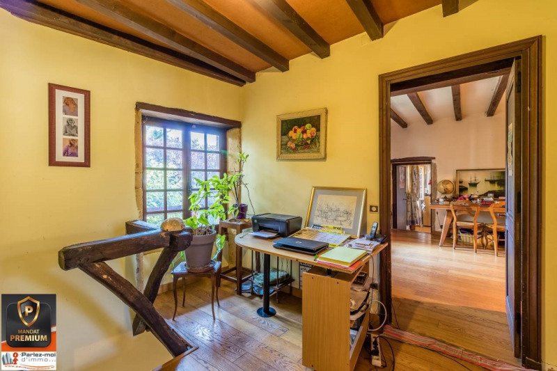 Sale house / villa Saint-romain-de-popey 419000€ - Picture 11