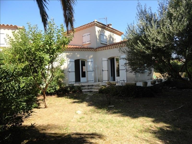 Location maison / villa Lunel 1117€ CC - Photo 6