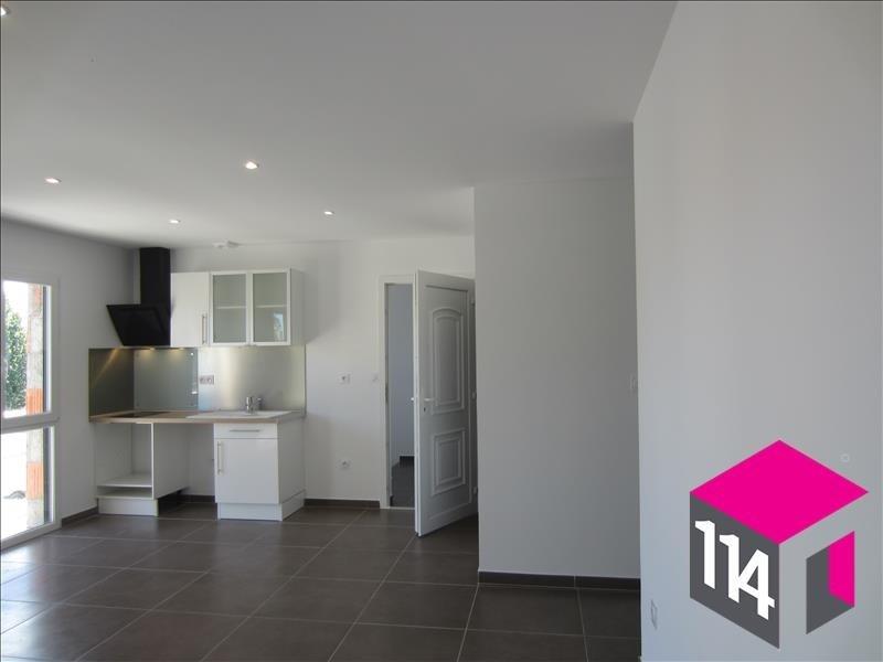 Rental apartment Lunel viel 690€ CC - Picture 3