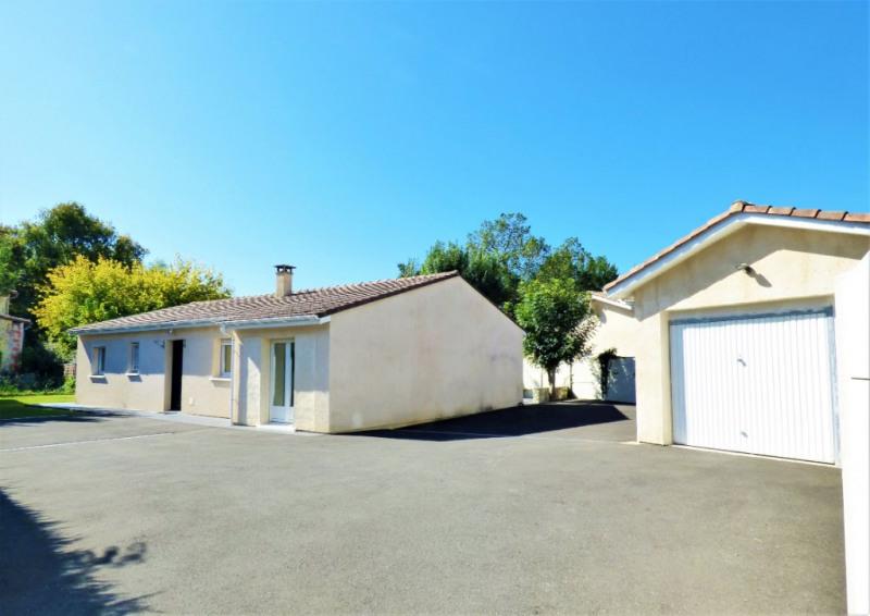 Vente maison / villa Artigues pres bordeaux 464000€ - Photo 7