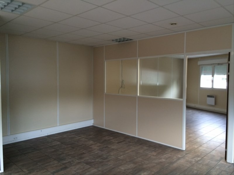 Venta  oficinas Meythet 262000€ - Fotografía 1
