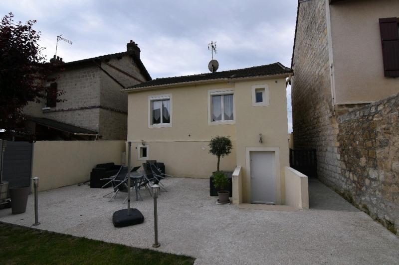 Sale house / villa Champagne sur oise 253000€ - Picture 1