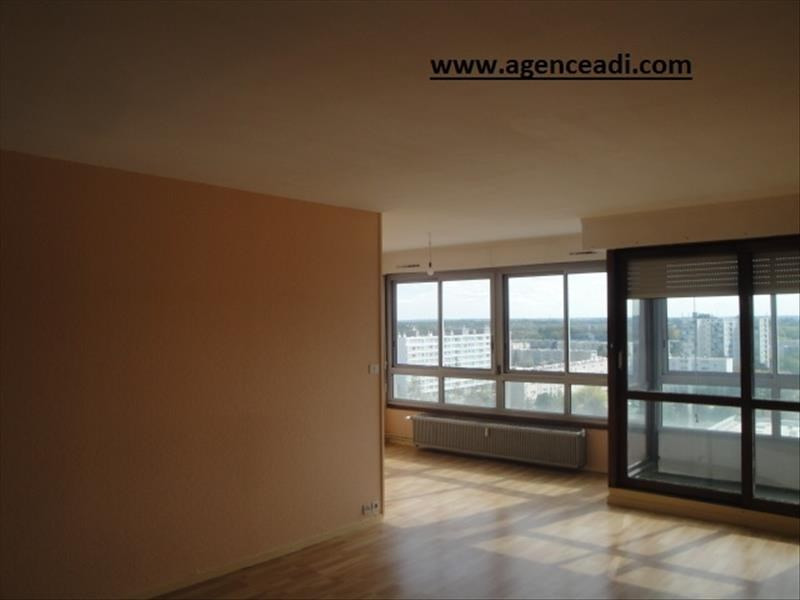 Vente appartement Niort 75 600€ - Photo 1
