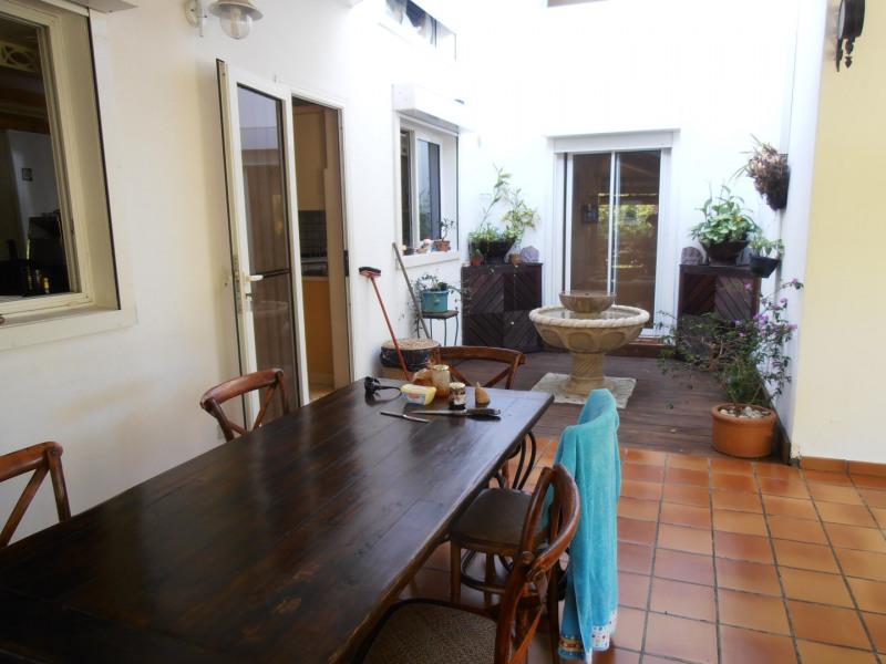 Vermietung von ferienwohnung haus Saint pierre 1600€ - Fotografie 12
