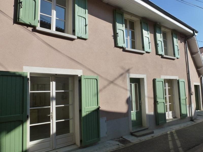 Rental house / villa Le grand serre 600€ CC - Picture 1