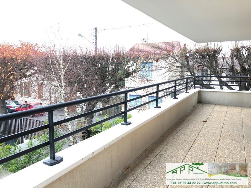 Rental apartment Draveil 1090€ CC - Picture 6