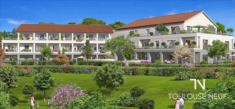 Vente appartement Quint-fonsegrives 209000€ - Photo 1
