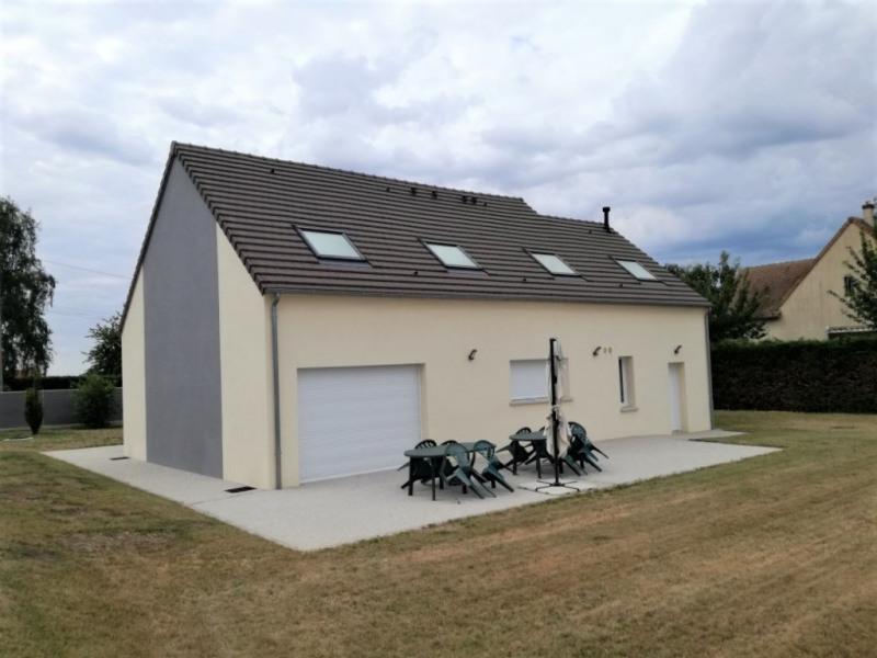 Venta  casa Rambouillet 330750€ - Fotografía 12