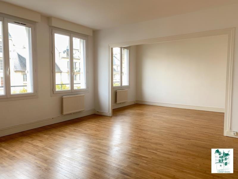 Sale apartment Caen 249100€ - Picture 1