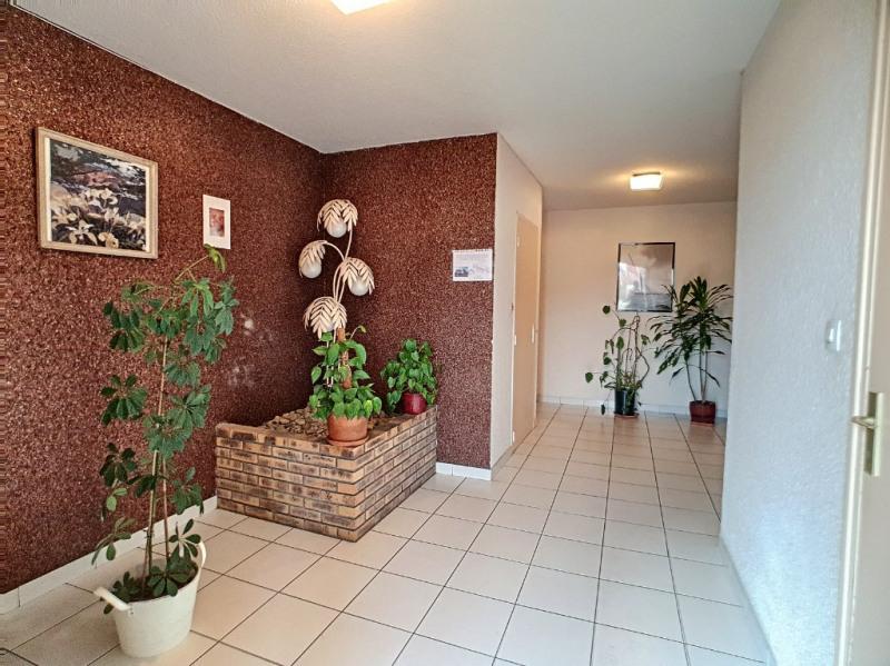 Vente appartement Montluçon 59900€ - Photo 11