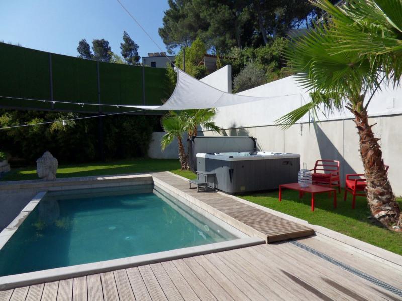 Vente de prestige maison / villa Villeneuve les avignon 1175000€ - Photo 17