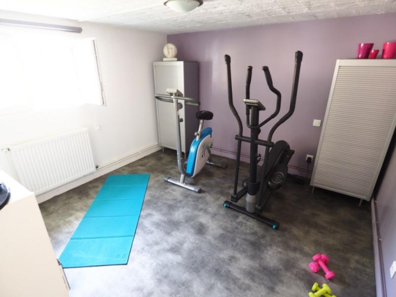 Sale house / villa Dammarie les lys 249000€ - Picture 9