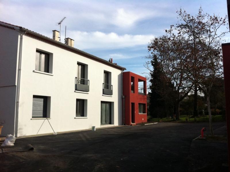 Location appartement Toulouse 1022€ CC - Photo 2