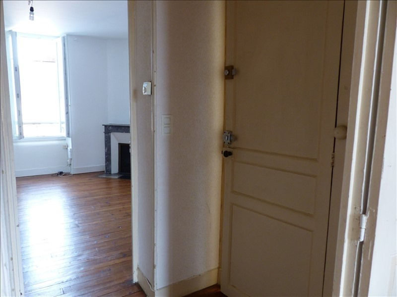 Rental apartment Pau 420€ CC - Picture 2