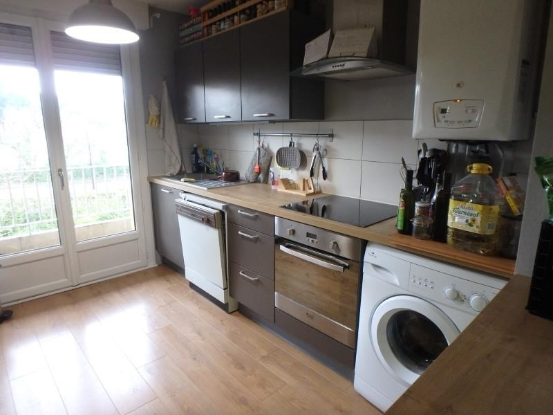 Sale apartment Toulouse 191 500€ - Picture 2