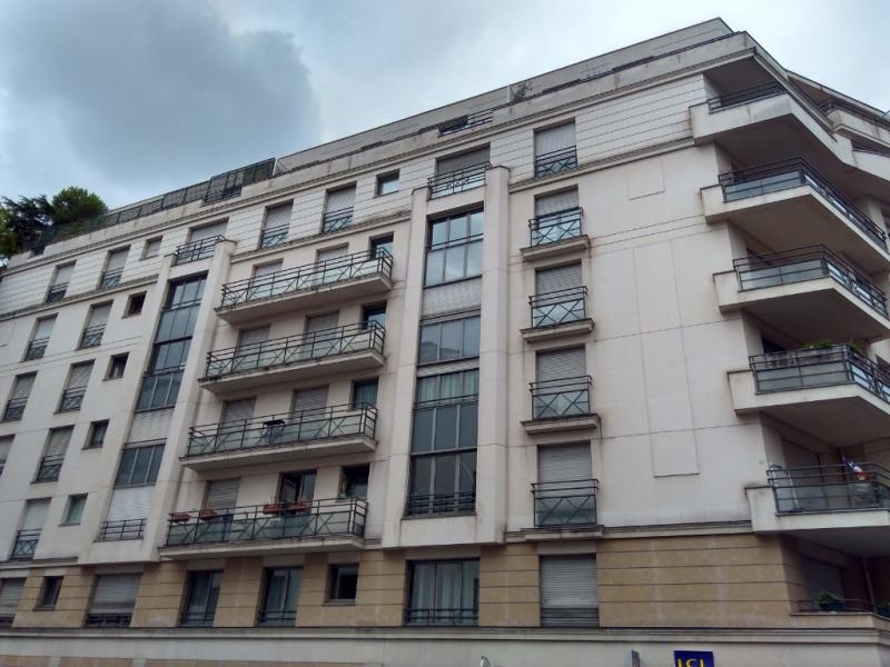 Vente appartement Paris 15ème 498750€ - Photo 1