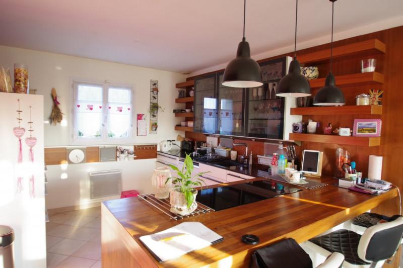 Venta  casa Le thou 241500€ - Fotografía 2