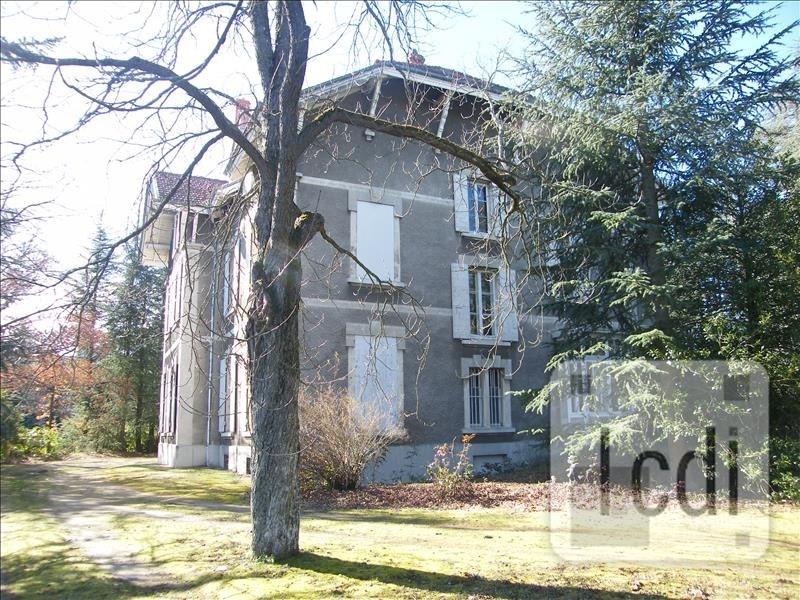 Vente de prestige maison / villa Annonay 420000€ - Photo 1