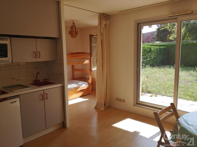 Sale apartment Tourgeville 98000€ - Picture 2
