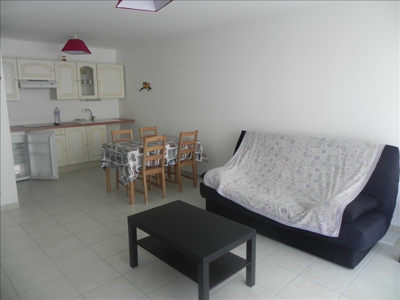 Rental apartment Perros guirec 469€ CC - Picture 3