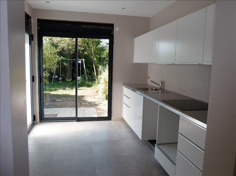Location maison / villa St germain en laye 1700€ CC - Photo 4