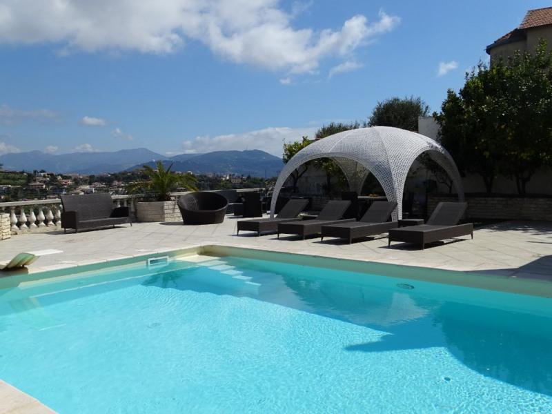 Vente de prestige maison / villa Nice 1260000€ - Photo 1