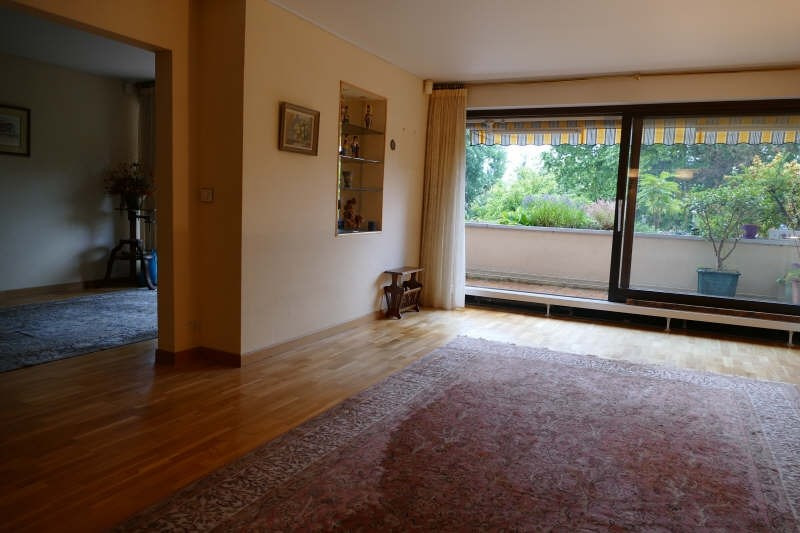 Vente appartement Verrieres le buisson 470 000€ - Photo 2