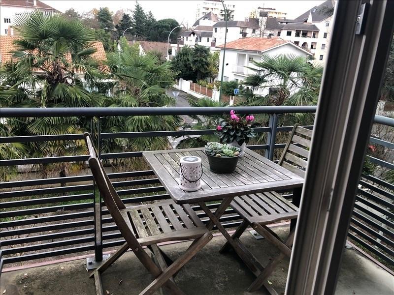 Vente appartement Pau 122700€ - Photo 2