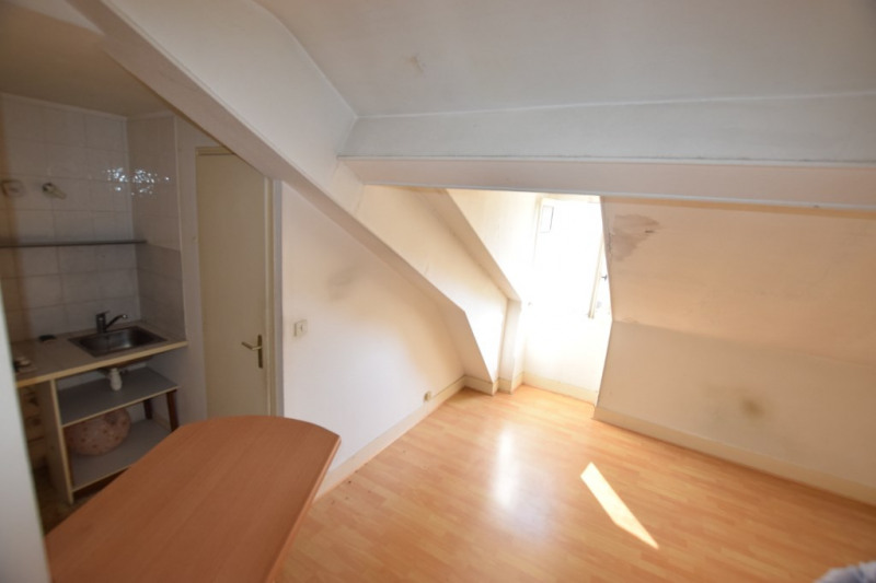 Sale apartment Pau 35 000€ - Picture 3