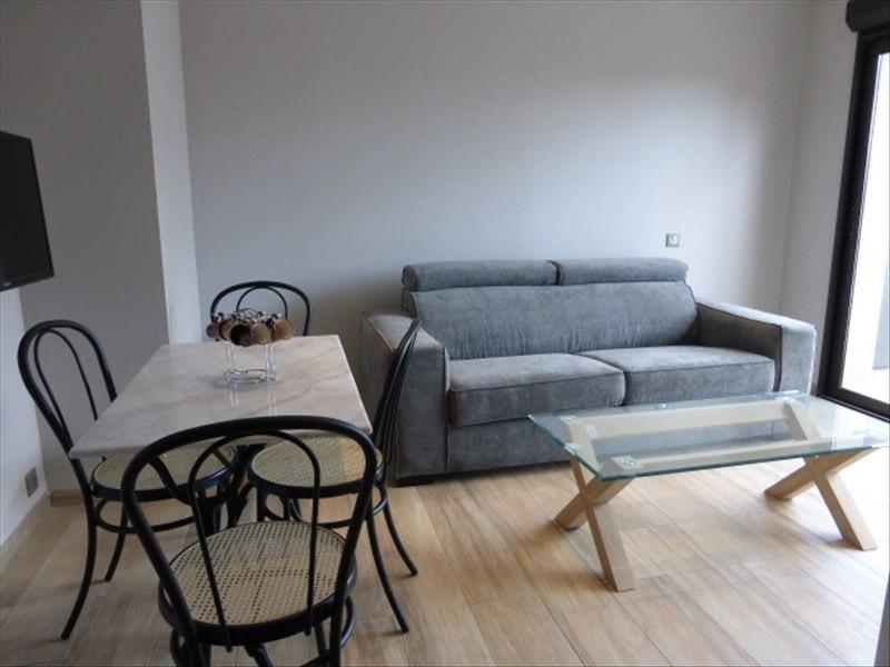 Vente de prestige appartement Aix en provence 122500€ - Photo 3