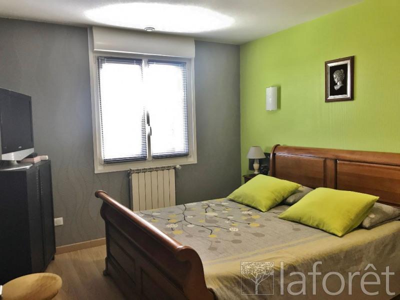 Sale house / villa Bourgoin jallieu 315000€ - Picture 5