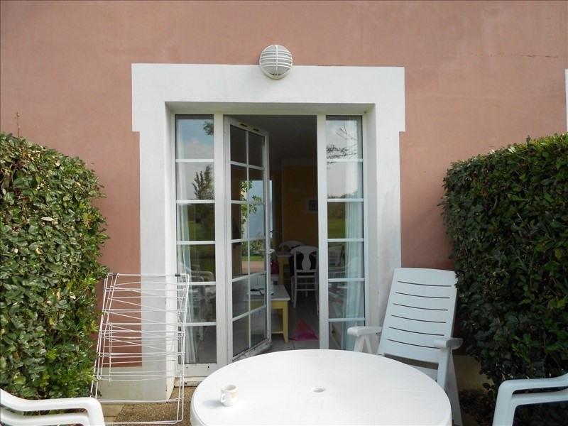 Verkoop  huis Talmont st hilaire 67500€ - Foto 7