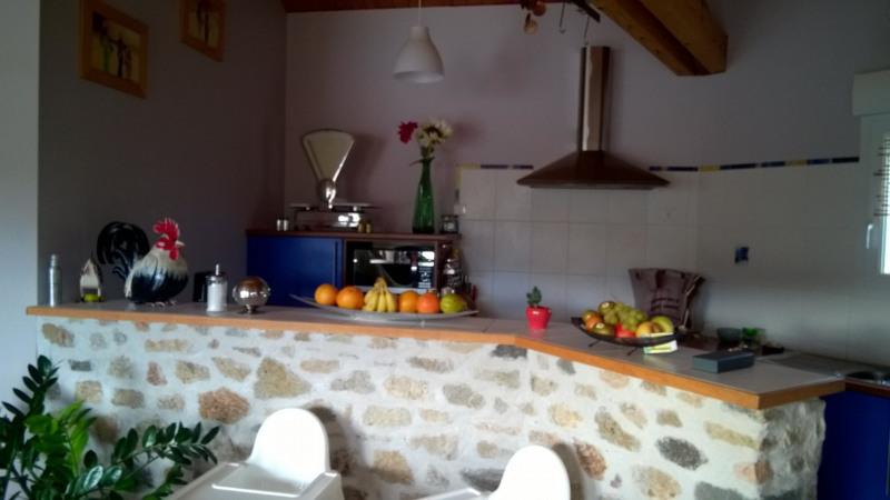 Vente maison / villa Lantriac 280000€ - Photo 2