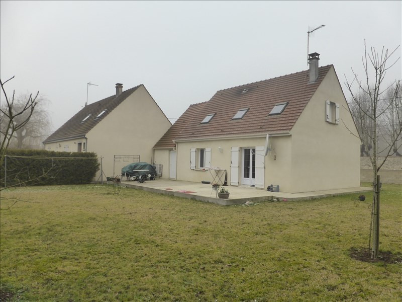 Vente maison / villa Villers cotterets 239 000€ - Photo 1