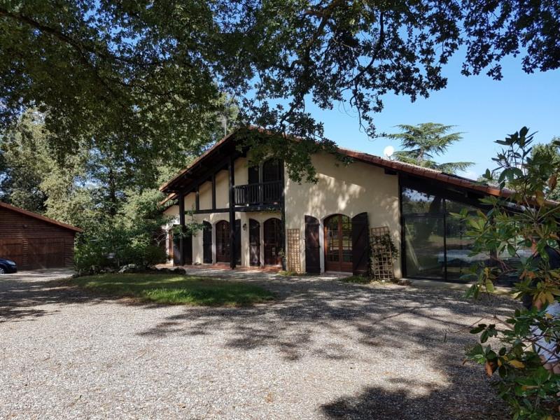 Vente maison / villa Hinx 285000€ - Photo 1