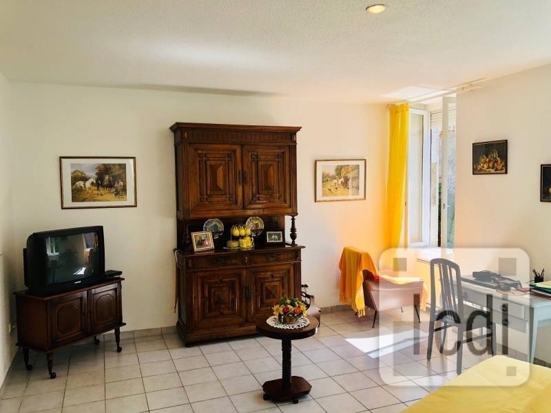 Vente appartement Vals-les-bains 107000€ - Photo 4