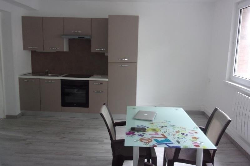 Location appartement Armentieres 460€ CC - Photo 2