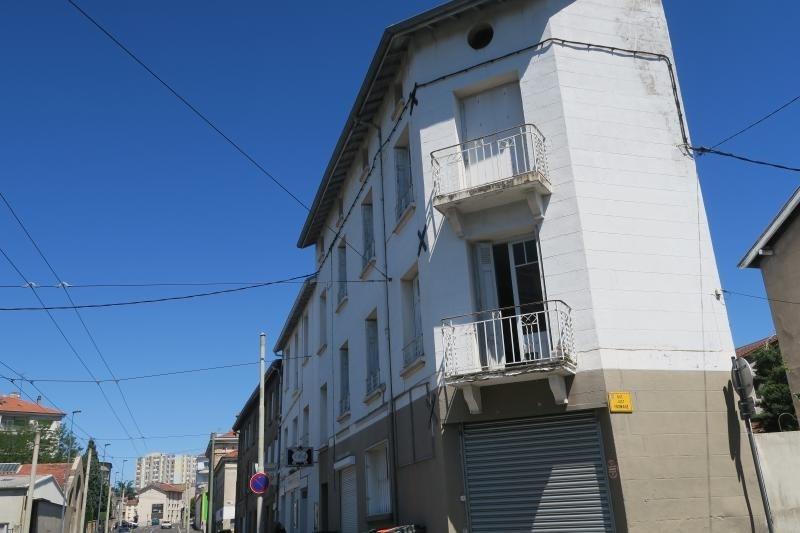 Vente immeuble St etienne 116000€ - Photo 1
