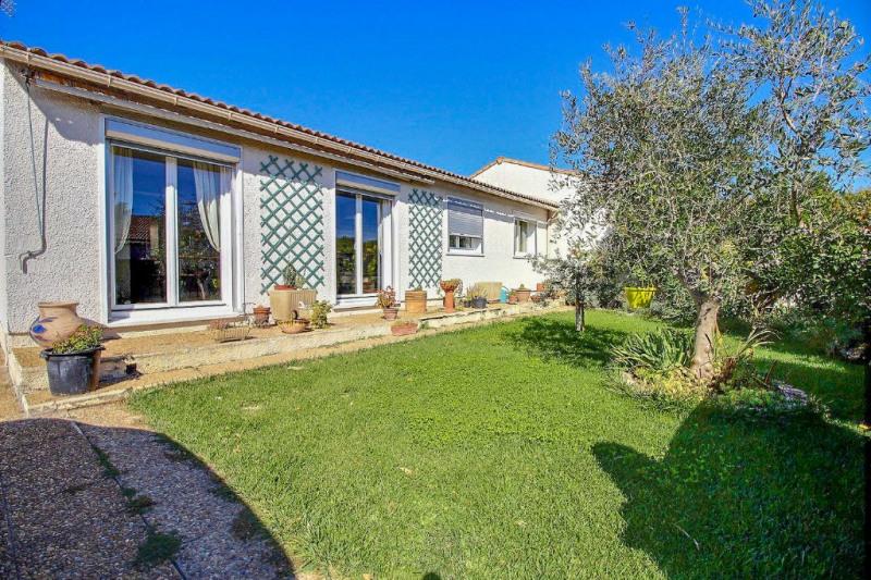 Vente maison / villa Caissargues 273800€ - Photo 2